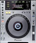 DJ - проигрыватель компакт дисков