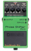 BOSS PH-3 (PH3) PHASE SHIFTER