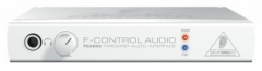 Behringer FCA202 FireWire®-аудиоинтерфейс 24 бит/96 кГц с 2 вход