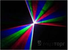 Big Dipper B2000 RGB твердотельный лазер