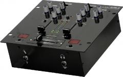 DJ- микшер ALTO DJM-2