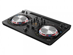 DJ - контроллер PIONEER DDJ-WEGO3-K