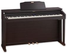 Roland HP-504 (Rosewood) Цифровое  фортепиано