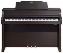 Roland HP-508 (Rosewood) Цифровое фортепиано
