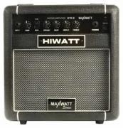 Комбо гитарный Hiwatt Max Watt G 15\8