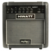 Комбо гитарный Hiwatt Max Watt G 15\8R
