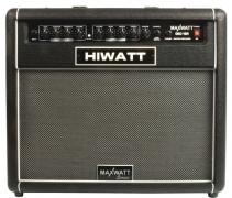 Комбо гитарный Hiwatt Max Watt G 50\12R
