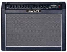 Комбо гитарный Hiwatt Max Watt G 100\112R