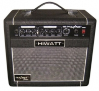 Комбо гитарный Hiwatt Max Watt G 20AFX