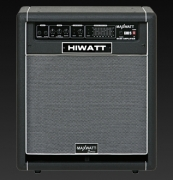 Комбо для бас-гитары Hiwatt Max Watt B300\15 MARK 300Вт
