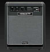 Комбо для бас-гитары Hiwatt Max Watt B300\15 MARK 300Вт
