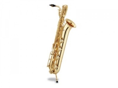 "Саксофон баритон ""Artist"" Jupiter JBS-993GL"