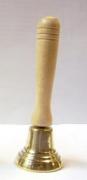 Колокольчик валдайский №4 на ручке