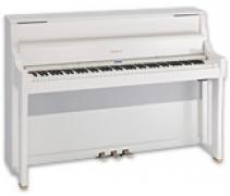 Цифровое пианино Roland LX-15 (Polished White)