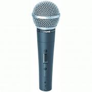 Микрофон вокальный динамический INVOTONE DM1000