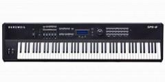 Цифровое пианино Kurzweil SP5-8