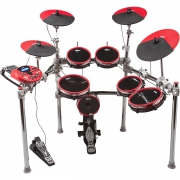 Электронная барабанная установка DDRUM DD5X MESH
