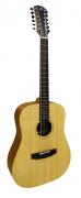 Гитара акустическая Puella D-12 12-ти струнная