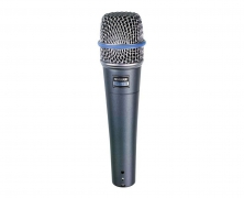 Микрофон динамический SHURE BETA57A