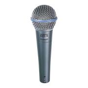 Микрофон динамический SHURE BETA58A