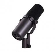 Микрофон динамический SHURE SM7B