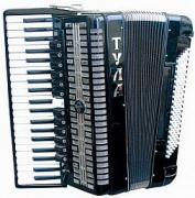 Aккордеон «Тула»