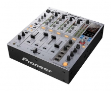 DJ- микшер PIONEER DJM-750-S