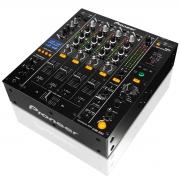 DJ- микшер PIONEER DJM-850-K