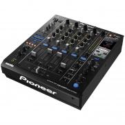 DJ- микшер PIONEER DJM-900SRT