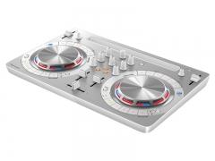 DJ - контроллер PIONEER DDJ-WEGO3-W
