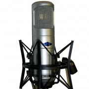INVOTONE CM400L - Профессиональный ламповый студийный конденсато