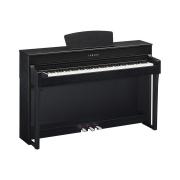 Yamaha CLP-635B - клавинова