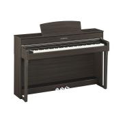Yamaha CLP-645DW - клавинова