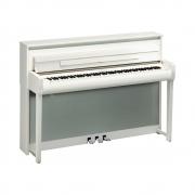 Yamaha CLP-685PWH - клавинова 88кл.,