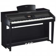 Yamaha CVP701PE - клавинова, 88 кл