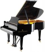 Рояль Brodmann PE 187 черный полированный