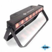 Панель  LED Ross Mini Tri Led Bar 8x3W