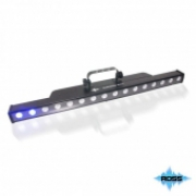 Панель  LED Ross Quad Led Bar 16x10W