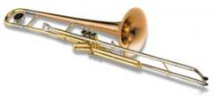 Тромбон Bb помповый Jupiter JVL-528L