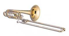 Тромбон бас Bb/F/Gb/D Jupiter JSL-740L