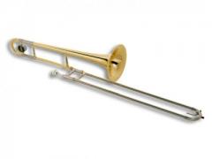 Тромбон тенор Bb  Jupiter JSL-432L