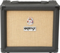Комбо гитарный Orange CR-20LDX-BLK