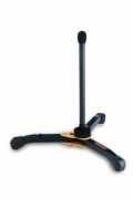 Стойка для флейты альт с футляром Hercules DS562BB