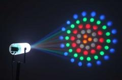 Эффект светодиодный Led Star Moonflower