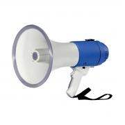 Мегафон ручной SHOW ER55S/W