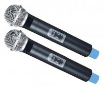 Радиосистема вокальная B&G IU-258