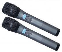 Радиосистема вокальная B&G IU-265