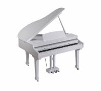 438PIA0630 Grand 500 Цифровой рояль, с автоаккомпанементом, белы