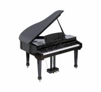 438PIA0631 Grand 500 Цифровой рояль, с автоаккомпанементом, черн