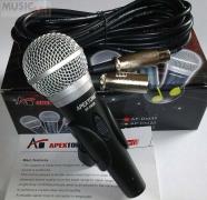 Apextone DM-39 микрофон динамический